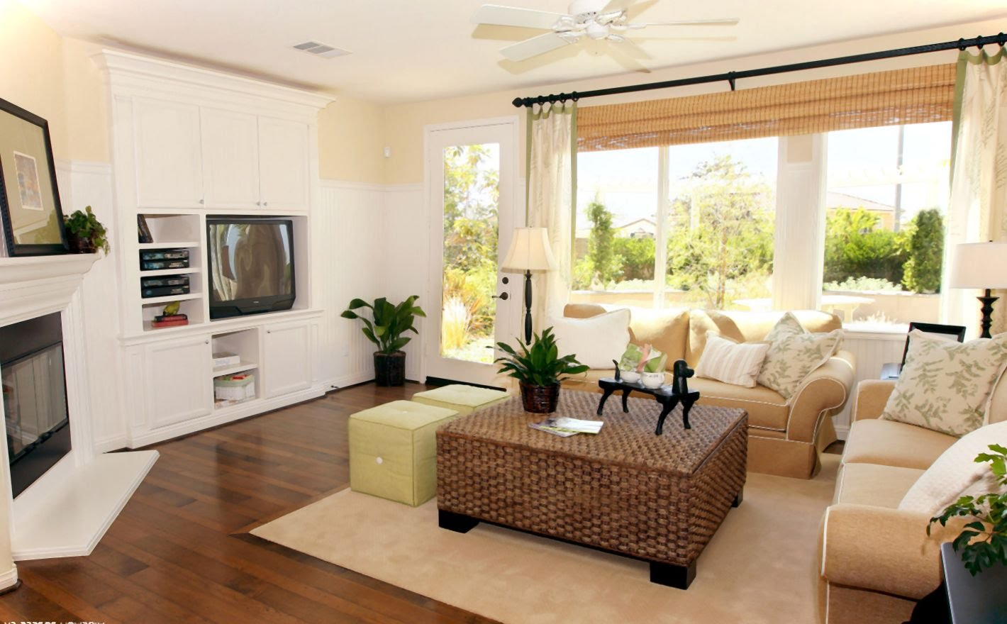5 Great Home Decorating Tips