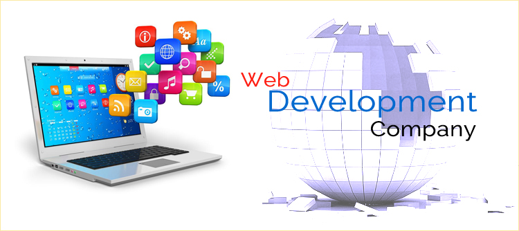 What is the aim of a good web development company?
