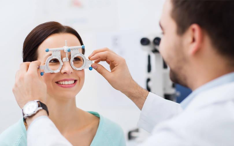 Regular Health – Eye Care