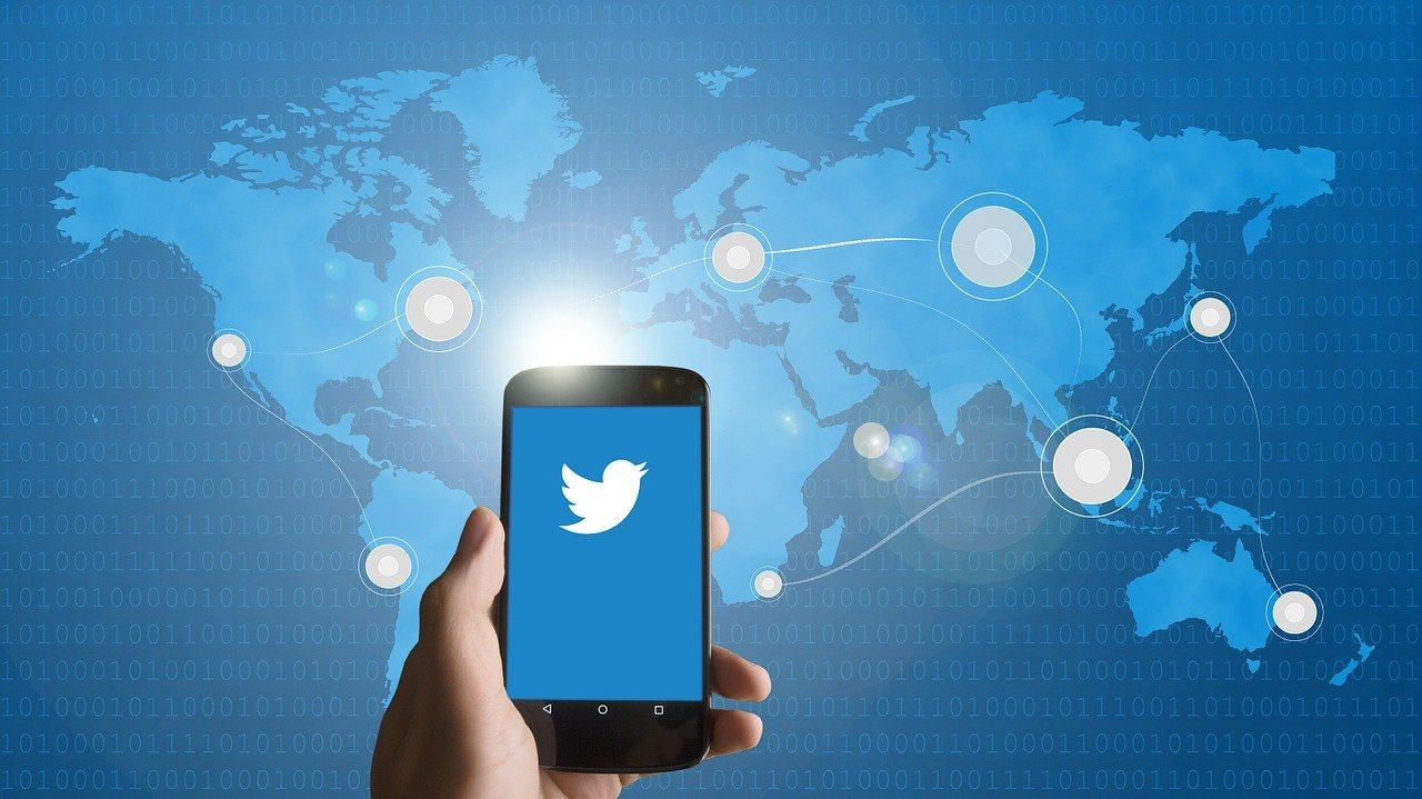 Why is Twitter important for your company?