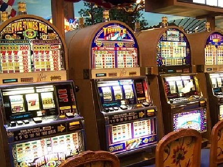 Tips For Investing in Online Casino Slots