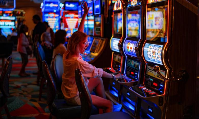Slot Machine Facts You Should Know