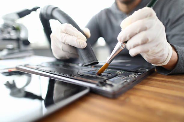 5 tips to select the ideal laptop repair service