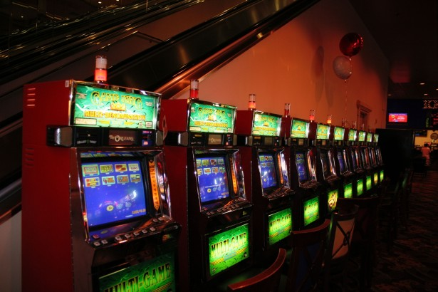 Online Slots – What Makes It Top On Online Casinos